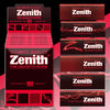 Zenith MEDIUM SIZE (GREEN) Fine Cigarette Papers 18g RRP 49p CLEARANCE XL 19p or 10 for £1