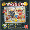 Original mini WASGIJ? RRP £4.99 CLEARANCE XL £3.99