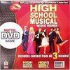 Disney's High School Musical Wildcat Megamix DVD Game RRP £14.99 CLEARANCE XL £7.99