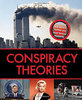 Conspiracy Theories Investigate the World's Most Famous Conspiracies RRP £12.99 CLEARANCE XL £2.99