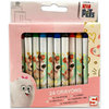 The Secret Life Of Pets 24 Colouring Crayons RRP £1.99 CLEARANCE XL £0.99 each or 2 for £1.50.