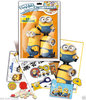 Minions Sweets, Games & Surprises Lucky Bag RRP £1.99 CLEARANCE XL 39p or 3 for 99p