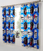 "Disney Star Wars The Force Awakens Curtains Set 66"" x 72"" RRP £19.99 CLEARANCE XL £2.99"