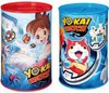Yo-Kai Watch Coin Tin RRP £3.99 CLEARANCE XL 59p or 2 for £1