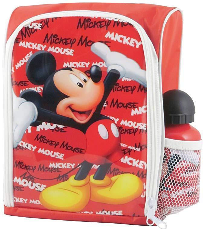Disney Mickey Mouse Clubhouse Lunch Kit With Water Bottle RRP £12.99 CLEARANCE XL £2.99 or 2 for £5