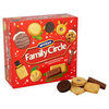 McVities Family Circle Selection Box 670g RRP £3.99 CLEARANCE XL £1.99