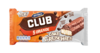McVities Club ORANGE 5 Cake Crunchies RRP £1.89 CLEARANCE XL 59p or 2 for £1