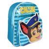 Paw Patrol Chase 3D Backpack RRP £9.99 CLEARANCE XL £2.99 each or 2 for £5
