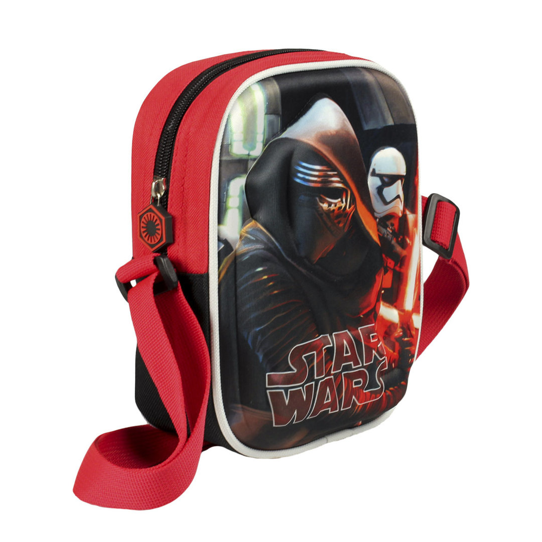 Star Wars 3D Small Shoulder Bag RRP £12.99 CLEARANCE XL £2.50 each or 2 for £5
