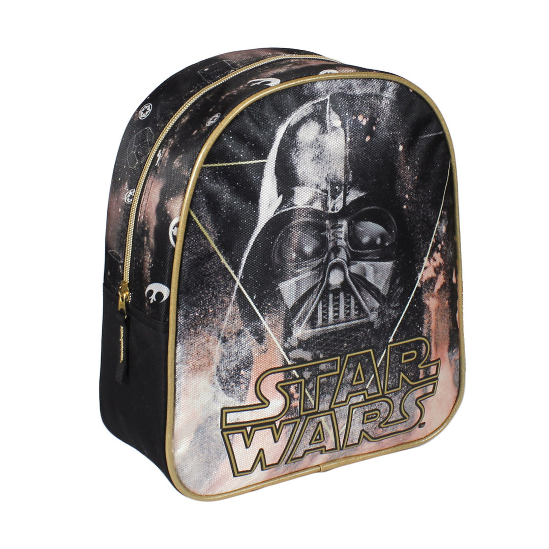 Star Wars 28cm Darth Vader Backpack RRP £12.99 CLEARANCE XL £2.99