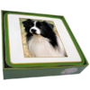 Faithful Friend Pack of 6 Dog Coasters (CC006) RRP £9.95 CLEARANCE XL £2