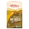 Whites White's Oat Muesli Four Seed Goodness 450g RRP £3 CLEARANCE XL £1