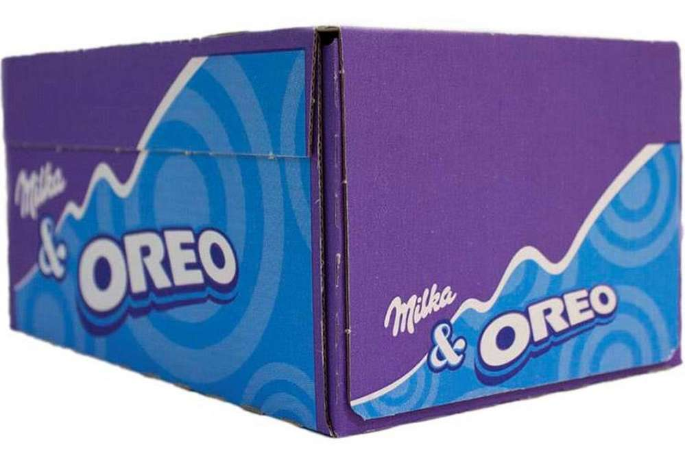 Case Price 36x Milka And Oreo Cookie Chocolate Bar 37g Rrp 15 Clearance Xl 2