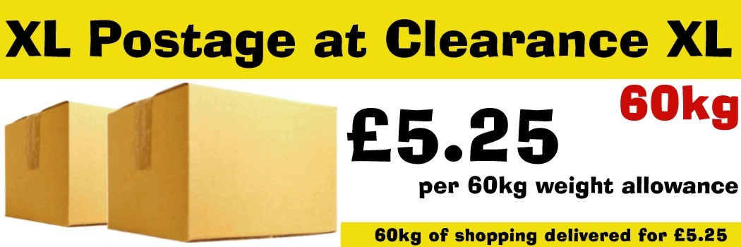 clearance xl clearance approved food drink and much more
