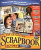 Art Explosion Scrapbook Factory Deluxe RRP £9.99 CLEARANCE XL £4.99