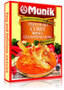 Munik FISH HEAD Curry Indonesian Instant Seasoning Paste 150g RRP £2.49 CLEARANCE XL £0.49