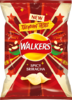 Walkers Spicy Sriracha Flavoured Crisps 32.5g RRP 55p CLEARANCE XL 15p or 10 for £1