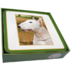 Faithful Friend Pack of 6 Dog Coasters (CC025) RRP £9.95 CLEARANCE XL £2