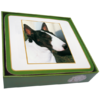 Faithful Friend Pack of 6 Dog Coasters (CC097) RRP £9.95 CLEARANCE XL £2