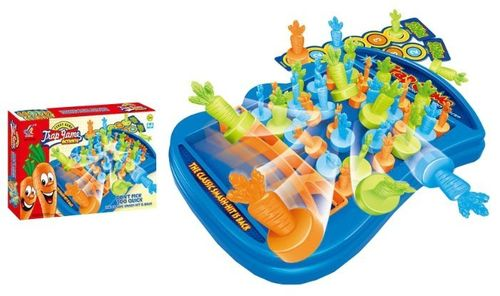 Di Hong Funny Game Carrot Trap Game Activate RRP £10.99 CLEARANCE XL £1.50