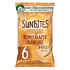 Sunbites Honey Glazed Barbecue Multigrain Snacks 6x 25g RRP £1.70 CLEARANCE XL 59p or 2 for £1