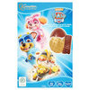 Kinerton Paw Patrol Chocolate Easter Egg 127g RRP £2.99 CLEARANCE XL 59p or 2 for £1