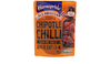 Homepride All American Sticky Chipotle Chilli Sauce RRP £1.75 CLEARANCE XL 59p or 2 for £1