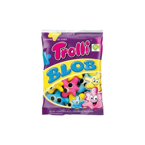 USA Trolli Blob Jellies 175g RRP £1 CLEARANCE XL 99p