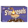 USA S'Moresels Bites Theatre Box 88g RRP £2 CLEARANCE XL £1.75