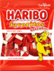 Haribo Favoritos Red & White 270g RRP £1.99 CLEARANCE XL £1
